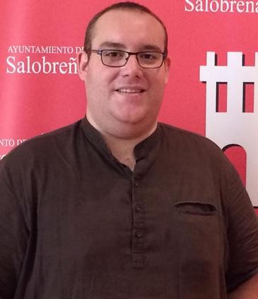 Manuel Guirado, concejal de Turismo y Playas de Salobreña