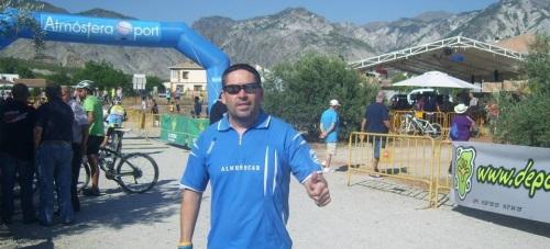 El Club Atletismo Almuñécar en el II Desafío Vale