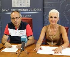 El concejal de Salud y Consumo, David Martín, ha informado que es necesaria la actualización de estos datos para mejorar la gestión del Campo Santo motrileño
