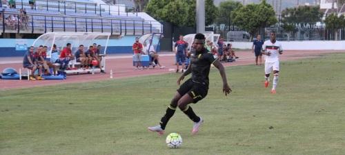 El Granada CF celebró con victoria el primer partido de pretemporada disputado en Almuñécar