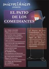 El Teatro Corral de Almagro trae
