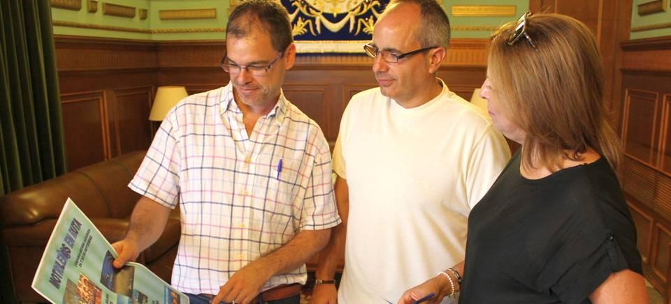 El programa 'Motrileños en Ruta' permitirá conocer varias ciudades andaluzas