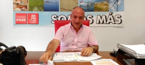 Sergio García Alabarce