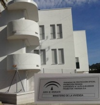 IU reitera una petición para poner en alquiler las viviendas de Lo Colorao