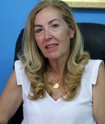 María Ángeles Escámez