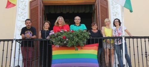 Motril puede aprobar este jueves el primer 'Plan Municipal contra la Homofobia y la Transfobia' de la Costa