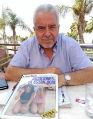 Rafael Lamelas Guillen