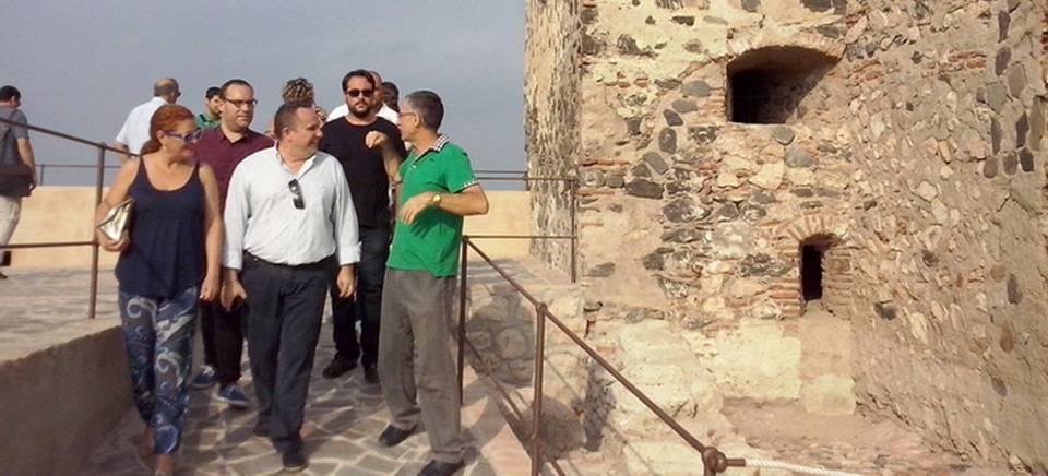 El Castillo de Salobreña abre de nuevo sus puertas este el 3 de agosto