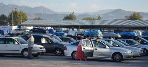 Aumenta un 64,5 % llegadas al Puerto de Motril en la Operación Paso del Estrecho