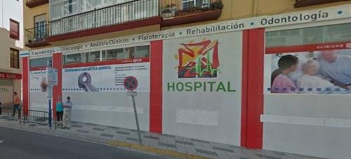 Clínicas Rincón proyecta abrir un hospitalito en Almuñécar