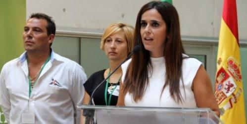 """Concurso de microrrelatos """"Mónica Carrión"""", para concienciar a los jóvenes contra la violencia de género"""