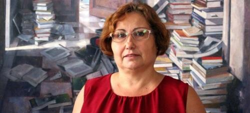 La concejalía de Educación del Ayto. de Motril, Mercedes Sánchez, propone recomendaciones para la 'vuelta al cole'