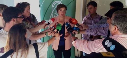 La Junta apoya que Granada sea Capital Europea de la Cultura en 2031