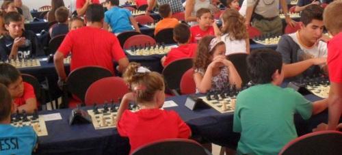 Los ajedrecistas motrileños sobresalen en el 'XXX Torneo de Ajedrez Ciudad de Motril'