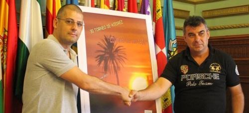 Motril celebra este sábado el 'XXX Torneo de Ajedrez Ciudad de Motril'