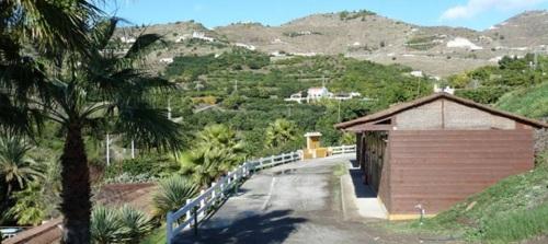 Picadero Municipal de Almuñécar