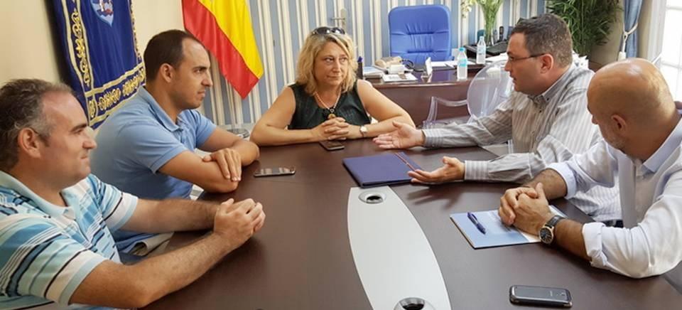 """Sevillana Endesa afirma que los cortes de luz que sufrió Almuñécar fueron """"fortuitos"""""""