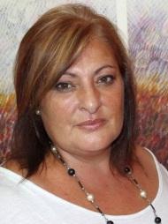 Susana Feixas, concejal delegada de Igualdad