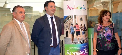 Andalucía refuerza su promoción turística en Rusia para aprovechar el inicio de la reactivación de este mercado