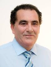 Antonio Escámez, representante del PA de Motril