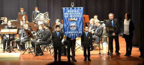 Banda Municipal de Almuñécar
