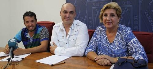 Dos planes de la Junta de Andalucía ayudarán a la contratación y a las familias en riesgo de exclusión social