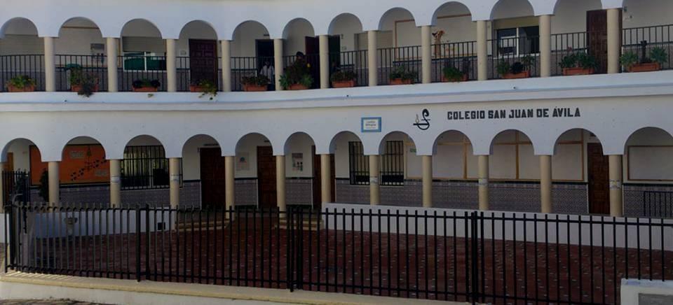 Educación facilita el transporte escolar para La Caleta