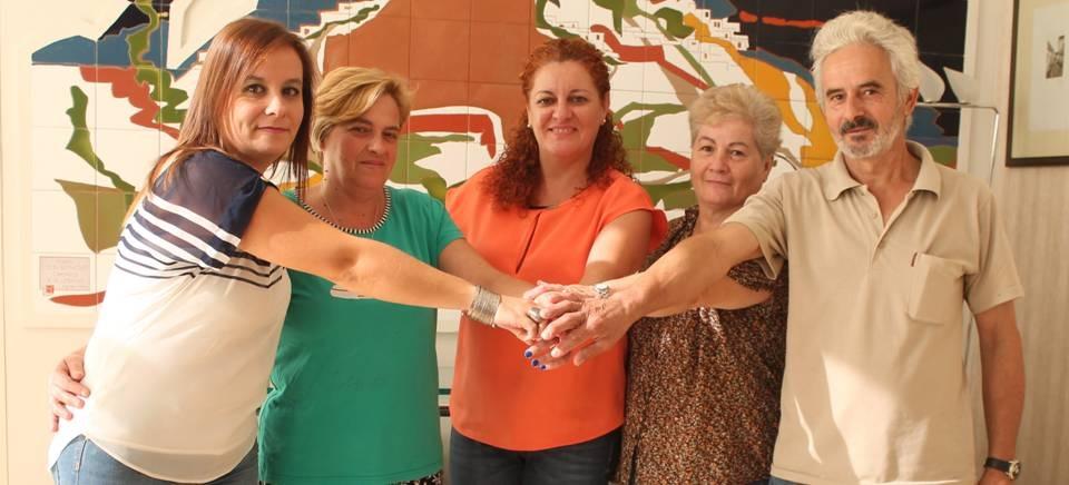 El Ayuntamiento colaborará con la plataforma 'Stop desahucios' de la Villa