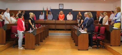 El Pleno aprueba la actuación para la instalación de una estación de servicio en 'Las Jareas'