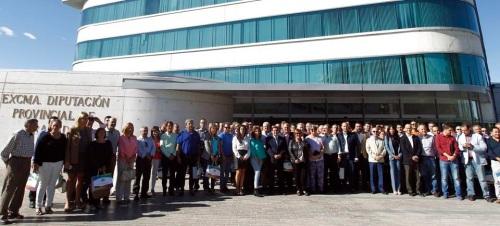El presidente de la Diputación impulsa un Consejo de Alcaldes para garantizar la participación de los regidores en la toma de decisiones
