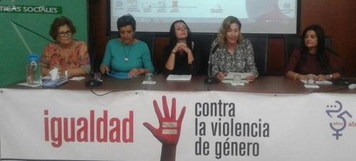 El proyecto motrileño 'Mujeres liderando espacios' destaca en el encuentro provincial de asociaciones de mujeres