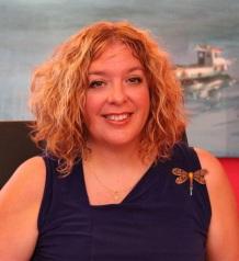 Flor Almón. alcaldesa de Motril