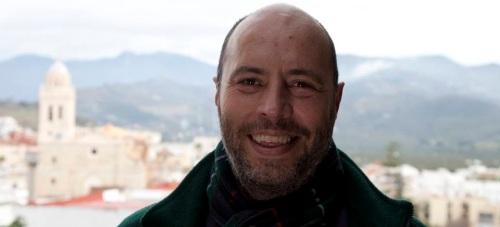 Jesús Ruiz, coordinador local de IU Almuñécar