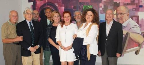 La Fundación Martín Recuerda renueva su Junta Directiva