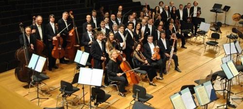 La Orquesta Ciudad de Granada actuará el próximo viernes en Salobreña