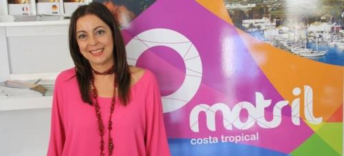 La teniente de alcalde Alicia Crespo