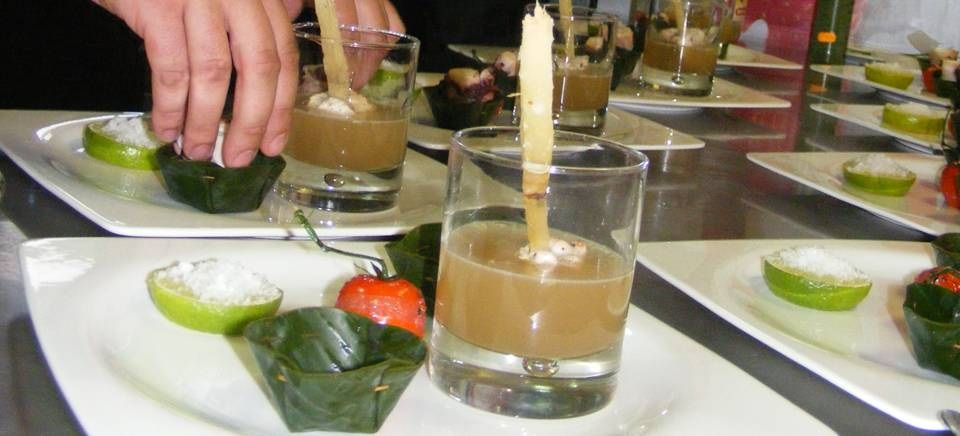 Las mejores tapas llegan a la costa gracias al 'I Concurso de Gastronomía y Showcooking'