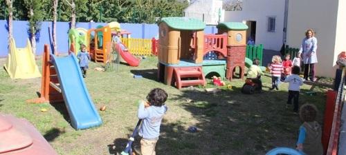 Los Centros Infantiles Municipales acogerán a 222 alumnos este curso