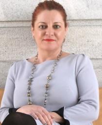 Mª Eugenia Rufino Morales, alcaldesa de Salobreña