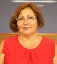 Mercedes Sánchez
