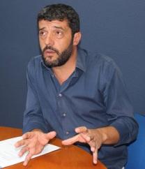 Sánchez-Cantalejo, teniente de alcalde en el Ayuntamiento de Motril