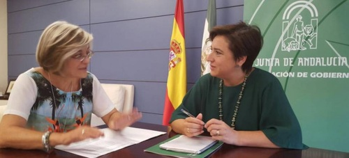 UGT reivindica el Dialogo Social a nivel provincial, para que Granada salga de una vez por todas de la atonía en la que está instalada