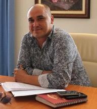 Gregorio Morales, concejal de Servicios Sociales del Ayuntamiento de Motril