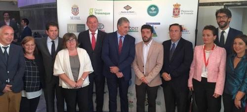 El equipo de Gobierno apuesta por potenciar el binomio turismo-comercio para mejorar la oferta del destino Motril