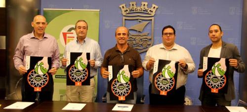 Almuñécar acoge el Campeonato de Andalucía de Selecciones Provinciales Infantil Masculino 15-16