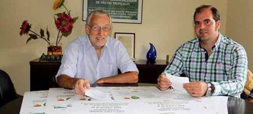 Almuñécar acogerá la 'I Jornada Hortofrutícolas de Productos Ecológicos y de Cercanía'