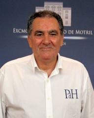 Antonio Escámez