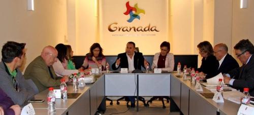 Antonio Gala, la fiesta del Cascamorras y Nevadensis, Premios Turismo de Granada 2015
