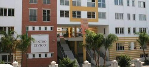 Centro Cívico de La Herradura
