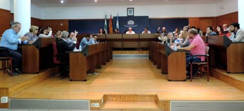 Constituido el nuevo gobierno de la Mancomunidad de Municipios de la Costa Tropical